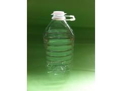 塑料桶/4升塑料桶/PET塑料桶厂家