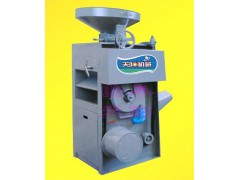 组合式碾米机 稻谷剥壳机