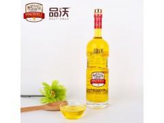 品沃红花籽油100%纯正红花籽植物精华