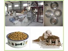 供应狗粮 猫粮生产机械一条线