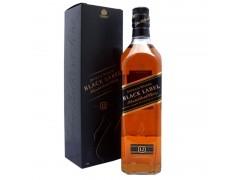 尊尼获加黑牌威士忌(黑方) 黑方价格 量多优惠