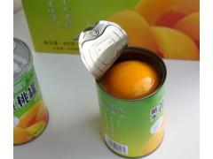 砀山黄桃罐头价格