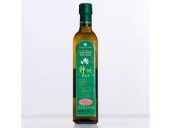 浏阳河农业产业集团提供神籽茶籽油