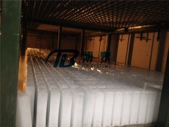 博泰10吨直冷冰砖机批发供应,博泰8吨直冷块冰机价格全国联保