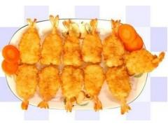 面包虾仁-面包蝴蝶虾-福建海利水产
