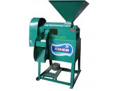 铁辊碾米机 玉米制糁机