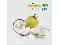 天然食品级椰子水粉 专业果粉厂家 喷雾干燥工艺