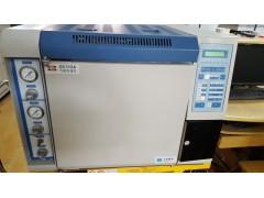 二手上海气相色谱仪 二手112A气相色谱仪