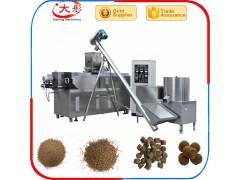 膨化鱼饲料机生产线_膨化鱼饲料机生产线价格