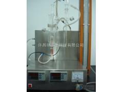 玻璃气液平衡釜/平衡釜图片/汽液平衡釜生产厂家