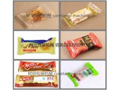 牛扎糖连续式包装机械  高速牛扎糖包装机生产设备