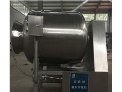 GR-500真空滚揉机,肉类真空腌制机入味迅速缩短腌制时间