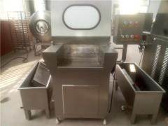 得利斯ZS-40盐水注射机,肉类快速注射腌制