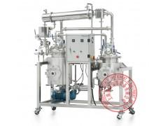 100L小型多功能提取浓缩回收机组