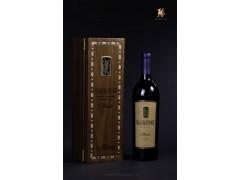 红酒包装盒设计、葡萄酒礼盒木盒皮盒设计制作