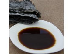 泰祥 荣成协汇公司纯天然 海带浓缩汁 昆布汁海带提取物
