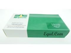 MegazymeD-果糖/D-葡萄糖检测试剂盒
