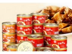 罐头食品检测权威机构-西安国联质检