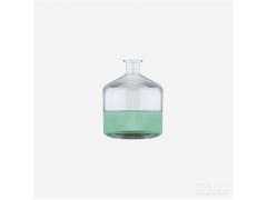 ISOLAB 进口自动滴定管透明/棕色玻璃储液瓶