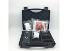 便携式臭氧检测仪比色计纯净水O3臭氧浓度检测仪器 臭氧测试仪