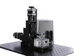 扫描电化学显微镜(SECM)