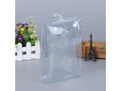 厂家供应PVC袋 挂钩袋 化妆品袋 量大从优