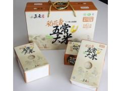 五常稻花香二号有机大米