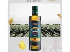 偶麦伽亚麻籽油 纯真冷榨 亚麻酸含量61%