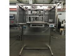 厂家直供BIB无菌灌装机/果汁牛奶灌装机