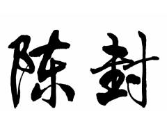"""""""陈封""""牌九江陈年封缸酒"""