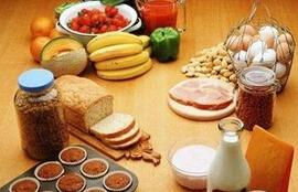 食品检测,西安国联质检