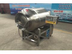 得利斯GR-200kg腊肉呼吸式滚揉机  自动出料方便快捷