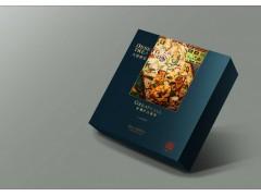 进口红酒包装双支礼盒设计样式新款葡萄酒皮盒 高端礼盒