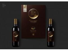 双支红酒通用版皮盒 新款葡萄酒皮盒 专业厂家生产 高端礼盒