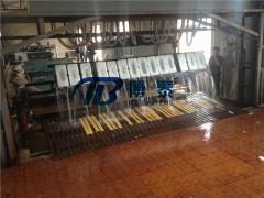 博泰大型1500吨块冰机设备,广东冰砖机安装工程专家
