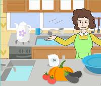 食品安全:用盐水去除农药,真的可行吗?