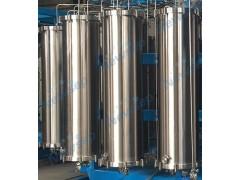 酒石酸生产/欣赛科技连续离交工艺