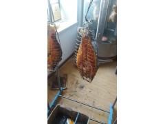 湄公烤鱼加盟v旋转炉烤鱼加盟