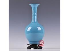 定制小花瓶纪念品 陶瓷小花瓶