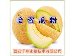 哈密瓜纯天然提取物哈密瓜浓缩粉