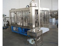 PET瓶装矿泉水灌装机