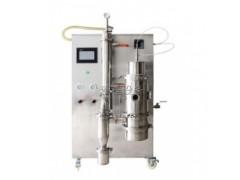 YC-2000微型真空低温喷雾干燥机