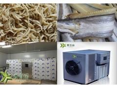 多温度控制 多模式排湿 鱼干烘干机