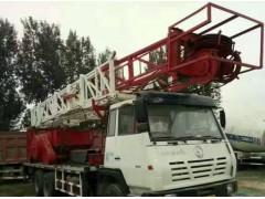 塔河油田采油二区 24V BPZ 车载 防爆灯 LED