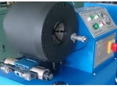 油管接头液压油缸接头扣压机