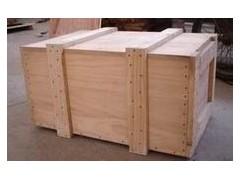 供应封闭木箱