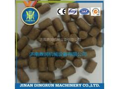 时产5吨鱼饲料生产线 鱼饲料生产机械 宠物饲料生产线