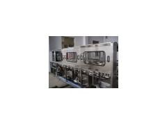 自动桶装水生产线