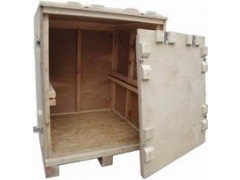 上海包顺包装供应展品箱