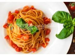 天宇商城百味红意大利面 意大利面酱 西餐食材原料供应